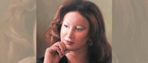 الروائية اللبنانية علوية صبح: أكسر الصوت الذكوري في الأدب – بقلم رنا نجار