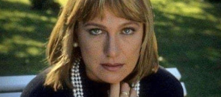 You are currently viewing Italian film star Daria Nicolodi dies aged 70
