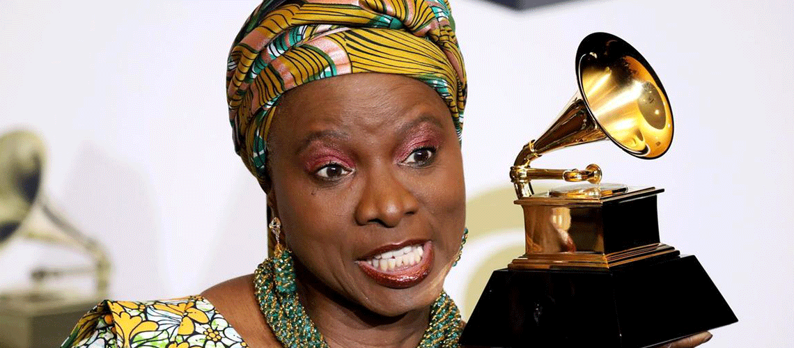Grammy Awards rename world music category to avoid 'connotations of colonialism'