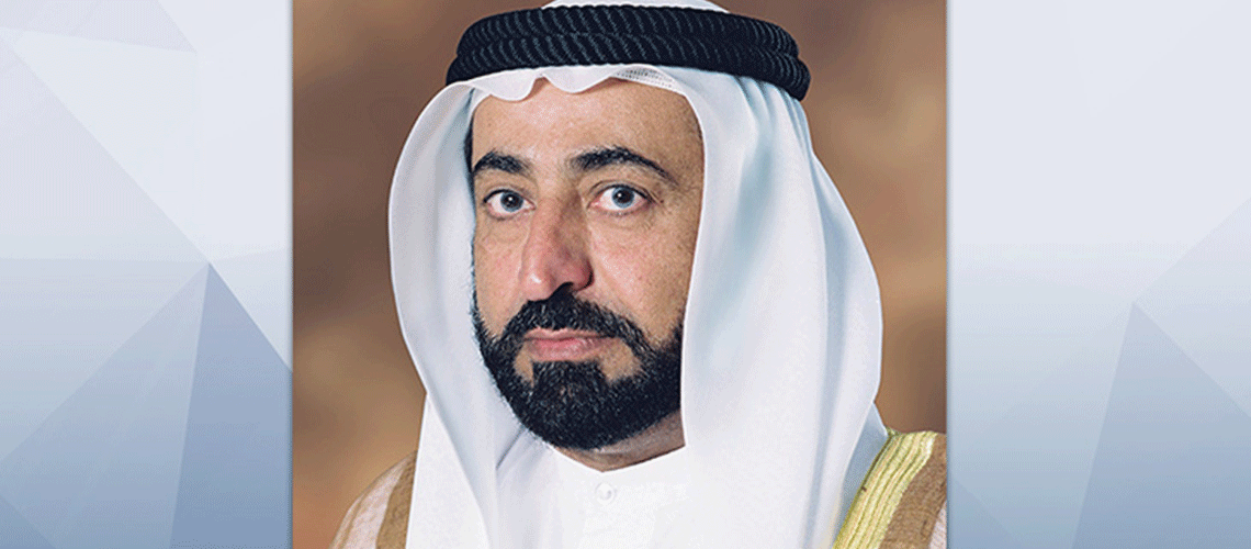 Sharjah Ruler directs the allocation of Dhs10 million for publishers at SIBF 2020 to support book industry