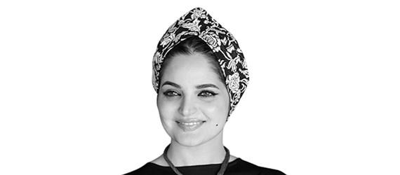 ضباب «مونيه» القرمزي – بقلم د. شهد الراوي