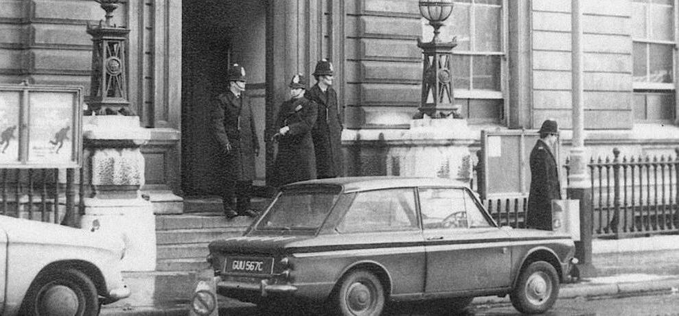 سجن الكاتب أوسكار وايلد يتحول إلى متحف في لندن