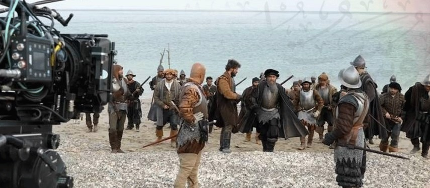 You are currently viewing New film captures Khor Fakkan's 16th century heroics to resist invasion