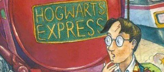 First edition of 'Harry Potter and the Philosopher's Stone' fetches $90,000 at auction