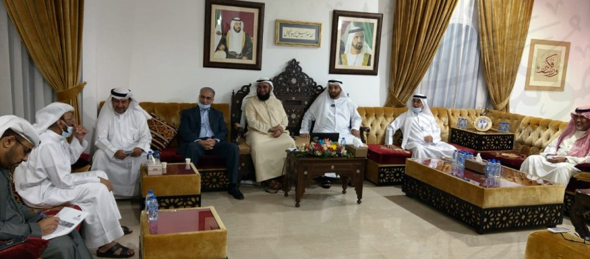 You are currently viewing إطلالة حضارية على تجربة مركز الوثائق التاريخية في دبي