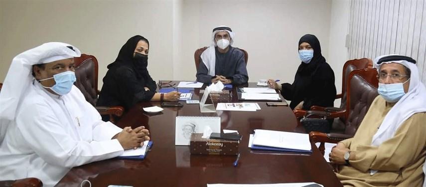 تشكيل الهيئات الإدارية لاتحاد كتاب وأدباء الإمارات