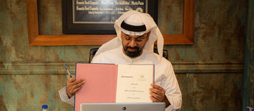 ZHO, FilmGate Productions to create drama series to showcase talents of People of Determination from the Arab world