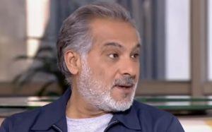 Read more about the article رحيل المخرج السوري حاتم علي عن 58 عاماً