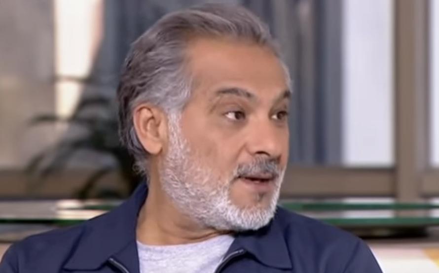 رحيل المخرج السوري حاتم علي عن 58 عاماً