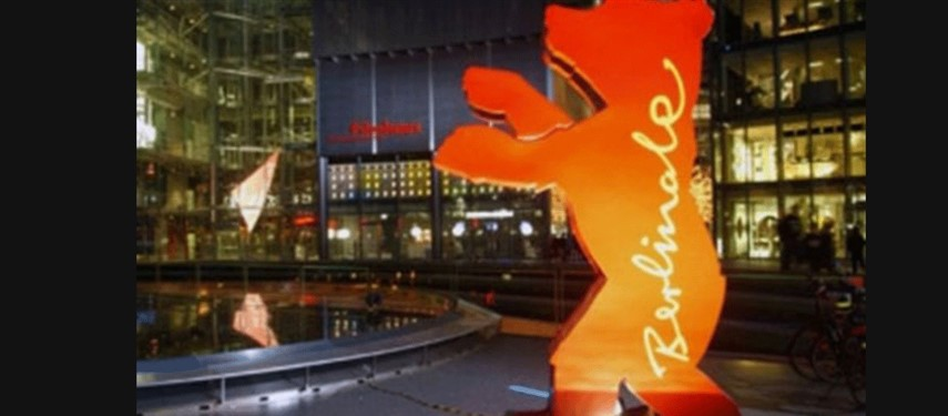 Berlin Int'l Film Festival 2021 to be held in two stages: online and physical