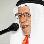 رحيل الشاعر النبطي عبد الله بن ذيبان الشامسي