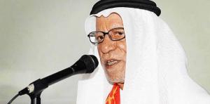 Read more about the article رحيل الشاعر النبطي عبد الله بن ذيبان الشامسي