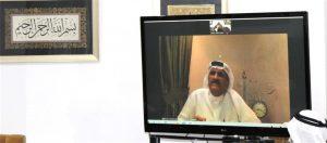 ناصر العبودي يسلط الضوء على مدن تاريخية اكتشفتها التنقيبات الأثرية في الإمارات