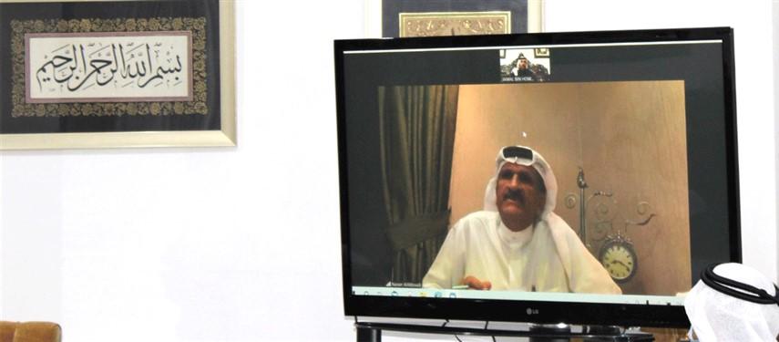 You are currently viewing ناصر العبودي يسلط الضوء على مدن تاريخية اكتشفتها التنقيبات الأثرية في الإمارات