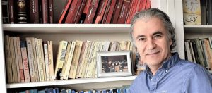 جان دوست يروي مأساة الهوية الكردية الممزقة على الحدود – حوار مصطفى سليم