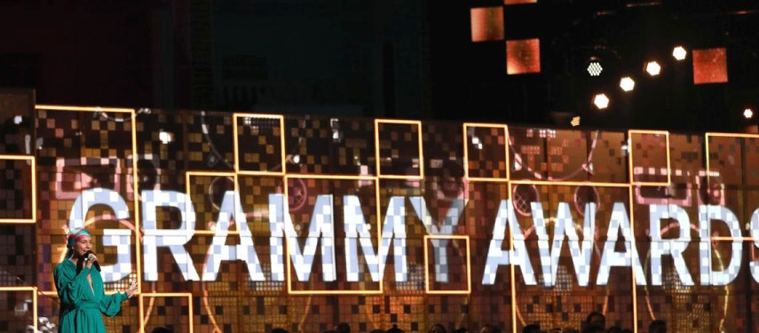 Read more about the article Grammy Awards 2021 pushed back to March after a surge in Covid cases in Los Angeles