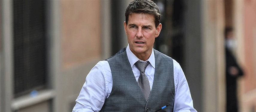 Hollywood star Tom Cruise heading for Dubai again, to film 'Mission: Impossible 7': British media
