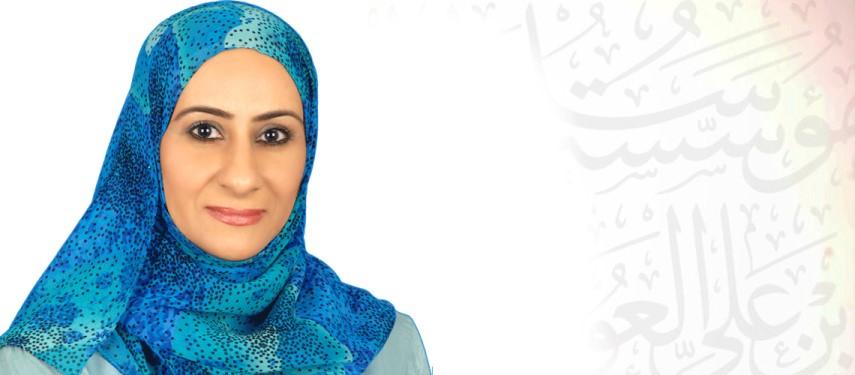 عزيزة الطائي: الأدب الخليجي أصبح أكثر وعياً بالواقع وتفاعلاً مع القضايا الإنسانية – بقلم رشا أحمد
