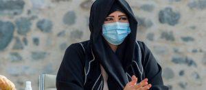 لطيفة بنت محمد تترأس اجتماع قيادات «دبي للثقافة» في حتا