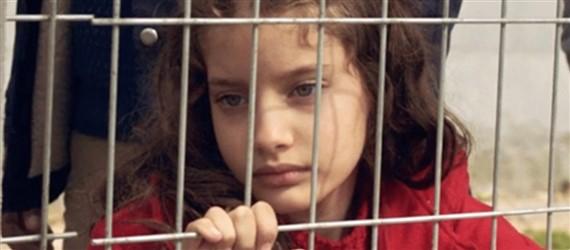 The Present by British-Palestinian Farah Nabulsi awarded at Dublin Arabic Film Festival