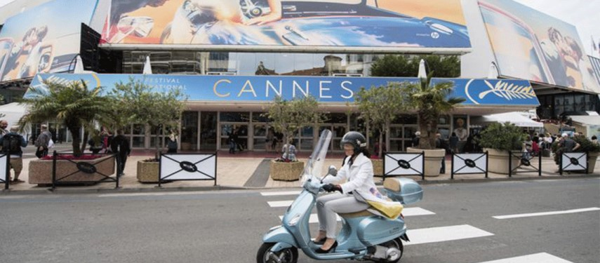Cannes Film Festival, cancelled in 2020, is postponed to July