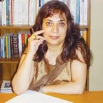 الروائية مها حسن: «العربية» حقل فاكهة وجمال! – بقلم إيهاب الملاح