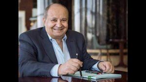 رحيل السيناريست المصري وحيد حامد