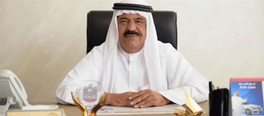 رحيل الصحافي الإماراتي المخضرم عبيد سلطان طويرش