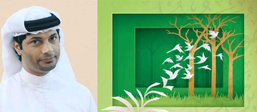 محسن سليمان: الفضاء الإلكتروني يروج للرداءة الأدبية – بقلم عثمان حسن