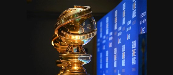 Golden Globe nominations set tone for awards season
