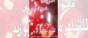شاعر مصري يسرق قصيدة مشهورة لنزار قباني