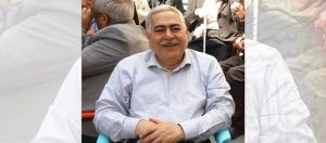 رحيل الكاتب العراقي كريم السماوي