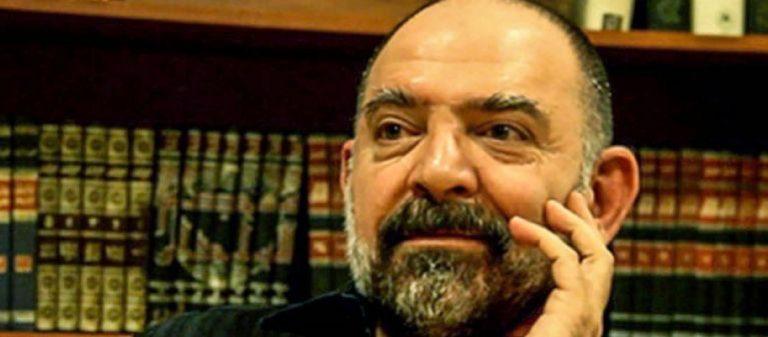 اغتيال الناشر والكاتب اللبناني لقمان سليم