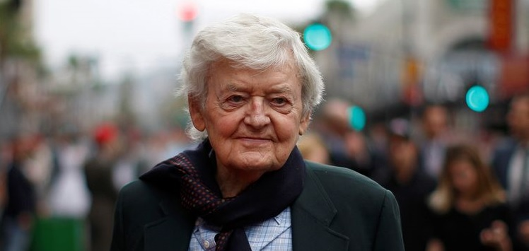 Hal Holbrook, actor who channelled Mark Twain, dead at 95