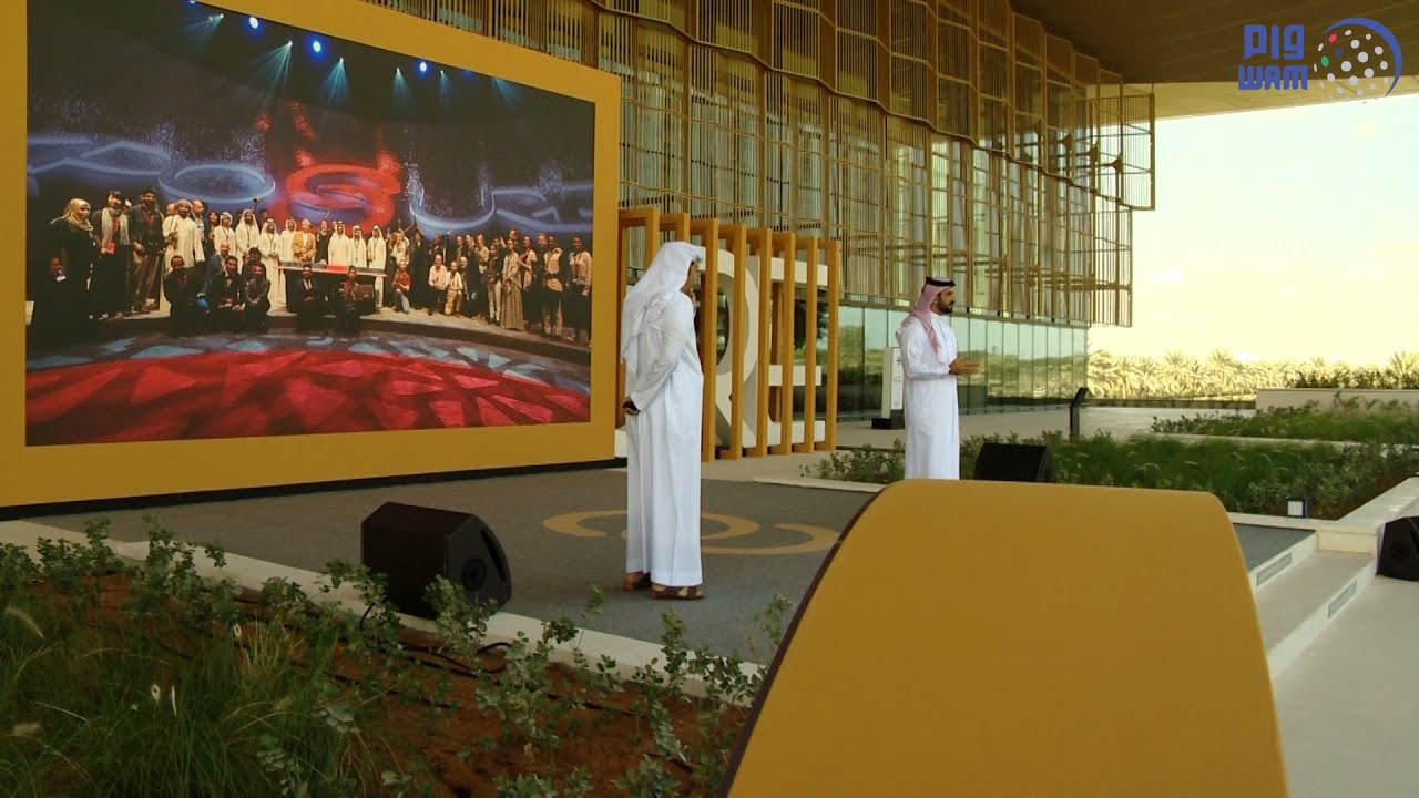 You are currently viewing Xposure 2021 brings world to Sharjah