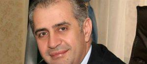 Read more about the article وفاة الشاعر الأردني جُريس سماوي عن عمر 65 عاماً
