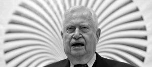 رحيل المفكر العراقي خير الدين حسيب عن 92 عاماً