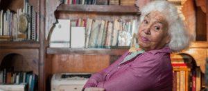 رحيل الكاتبة المصرية المثيرة للجدل نوال السعداوي