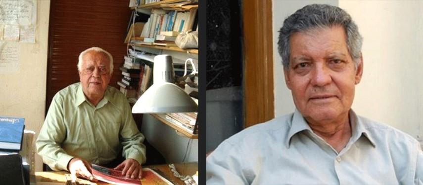 شوقي بغدادي وأبوسنة يفوزان بجائزة أحمد شوقي للإبداع