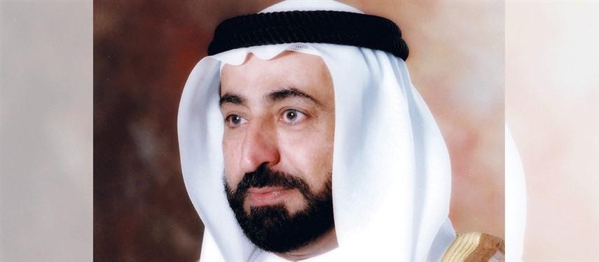 You are currently viewing سلطان القاسمي يطلق «الشارقة للتكريم الثقافي»