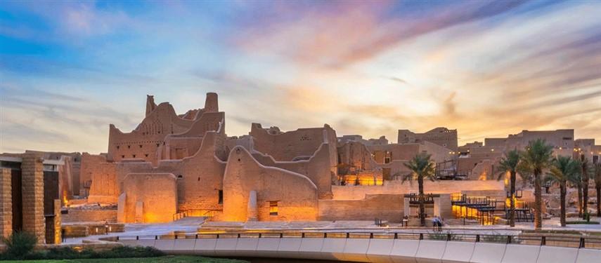 Ad-Diriyah Biennale: Saudi Arabia's first art biennale to take place in December