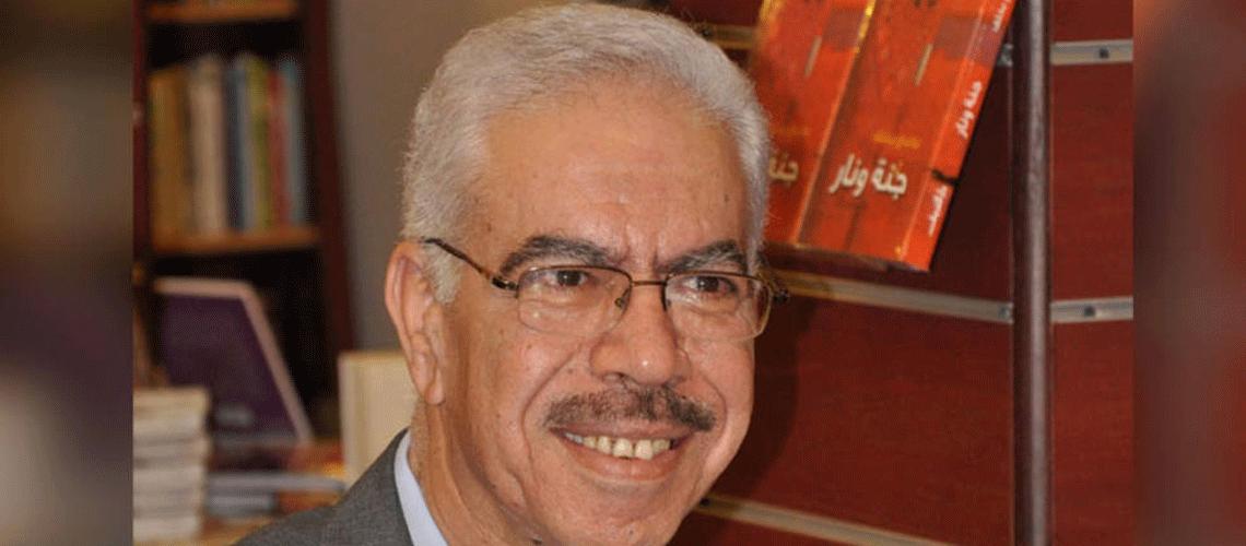 Read more about the article يحيى يخلف: الأدب يعيد إلينا الألفة بالمكان – بقلم عيد عبدالحليم