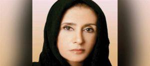 فاطمة الهدیدي: هناك ضرورة لقناة فضائیة ثقافیة – بقلم عثمان حسن