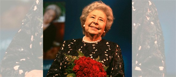 Opera star Christa Ludwig dies aged 93: 'Her Italian rippled along like a second music'