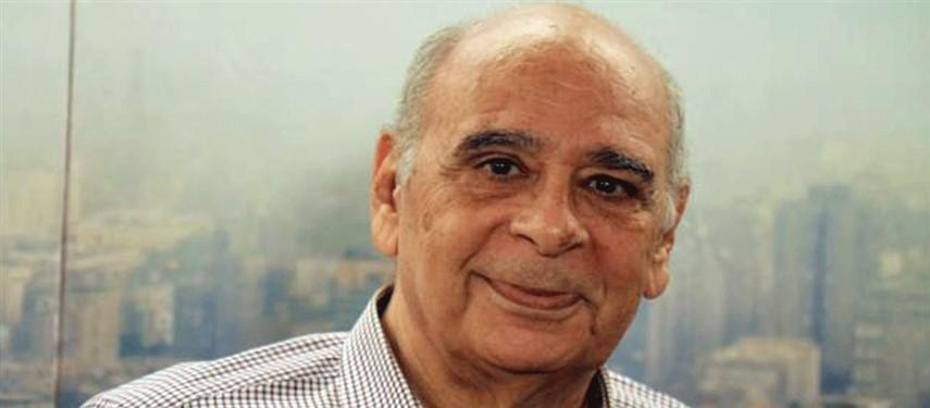 أحمد الخميسي: التكريم الحقيقي أن أكتب شيئاً يستحق البقاء   – بقلم  رشا أحمد