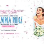 دبي أوبرا تستضيف عرض «ماما ميا» في سبتمبر المقبل