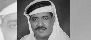 الموت يغيب الروائي الإماراتي عبد الله الناوري