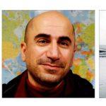 هوشنك أوسي: كتابتي بالعربية والكردية شيء يشبه أن يكون الرجل أباً لطفلين من امرأتين
