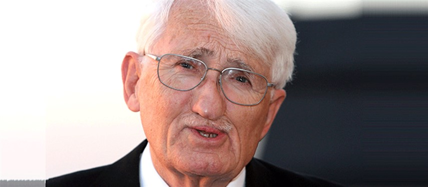Sheikh Zayed Book Award Board regrets move by German philosopher Jurgen Habermas to decline honour