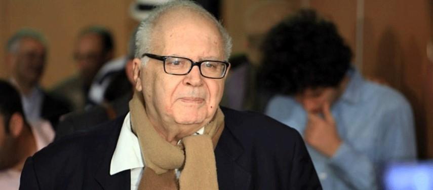 رحيل المفكر التونسي المخضرم هشام جعيط